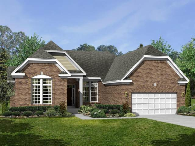 6289 Emery Crossing #89, Miami Twp, OH 45140 (#1670337) :: The Chabris Group