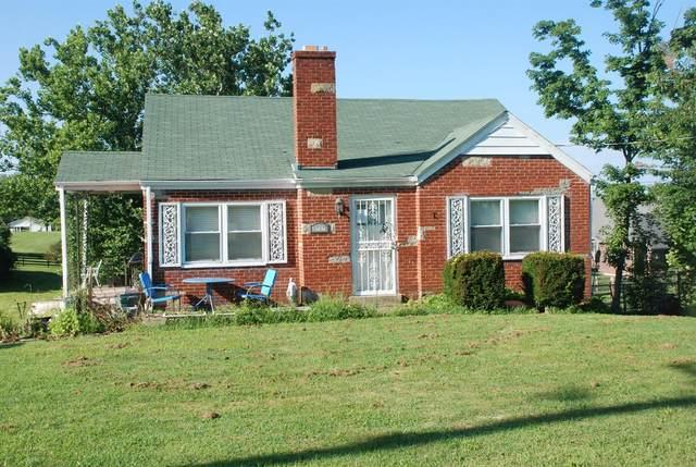 5737 W Fork Road, Green Twp, OH 45247 (#1670341) :: Century 21 Thacker & Associates, Inc.