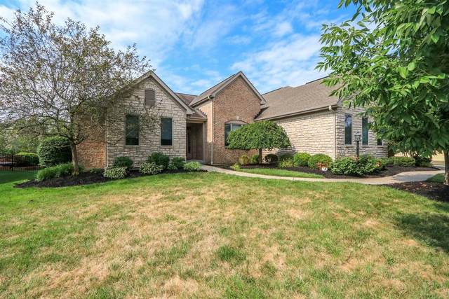 255 Links View Drive, Hamilton Twp, OH 45039 (#1670345) :: The Chabris Group