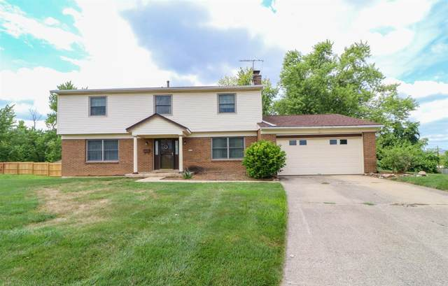 1212 Jeremy Court, Forest Park, OH 45240 (#1670351) :: The Chabris Group