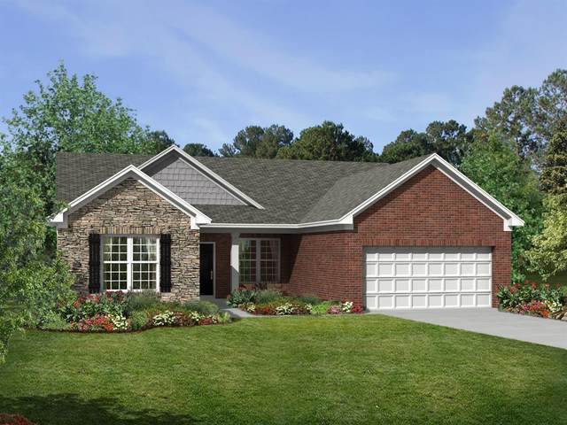 6295 Emery Crossing #91, Miami Twp, OH 45140 (#1670355) :: The Chabris Group