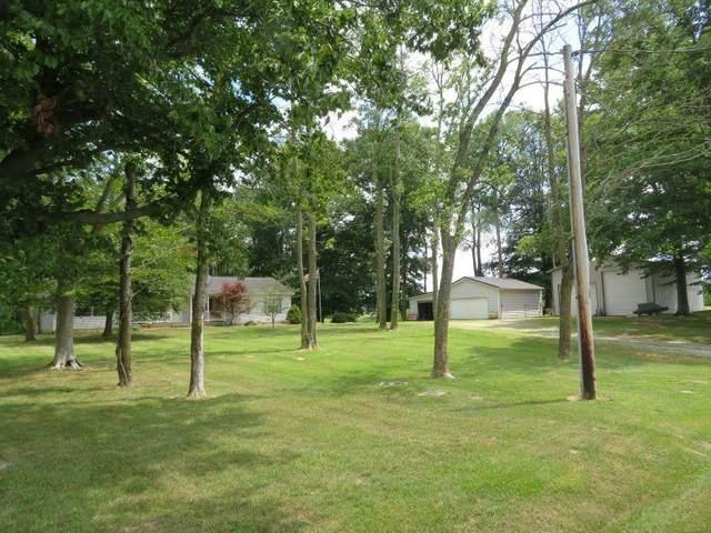 3386 Hizer Road, Brushcreek Twp, OH 45133 (#1670364) :: Century 21 Thacker & Associates, Inc.