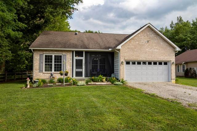 1612 Lorelei Drive, Perry Twp, OH 45118 (#1670366) :: The Chabris Group