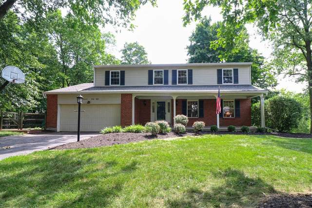 10038 Windzag Lane, Montgomery, OH 45242 (#1670370) :: The Chabris Group
