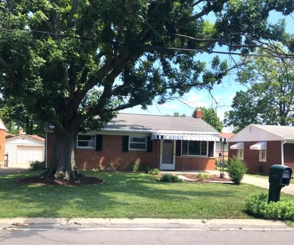 716 Allen Avenue, Springdale, OH 45246 (#1670385) :: Century 21 Thacker & Associates, Inc.