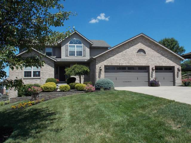4840 Imperial Drive, Liberty Twp, OH 45011 (#1670392) :: Century 21 Thacker & Associates, Inc.