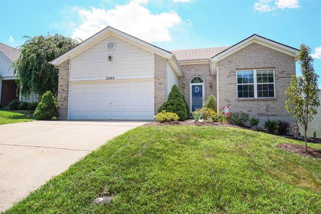 3649 Ridgewood Avenue, Green Twp, OH 45211 (#1670398) :: Century 21 Thacker & Associates, Inc.