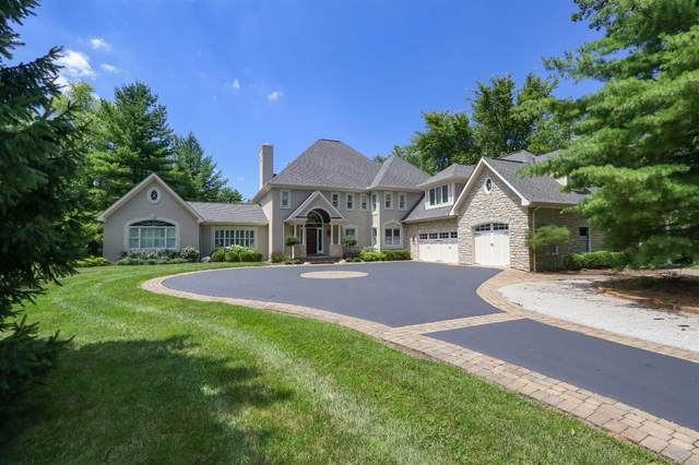 5445 Miami Road, Indian Hill, OH 45243 (MLS #1670400) :: Apex Group