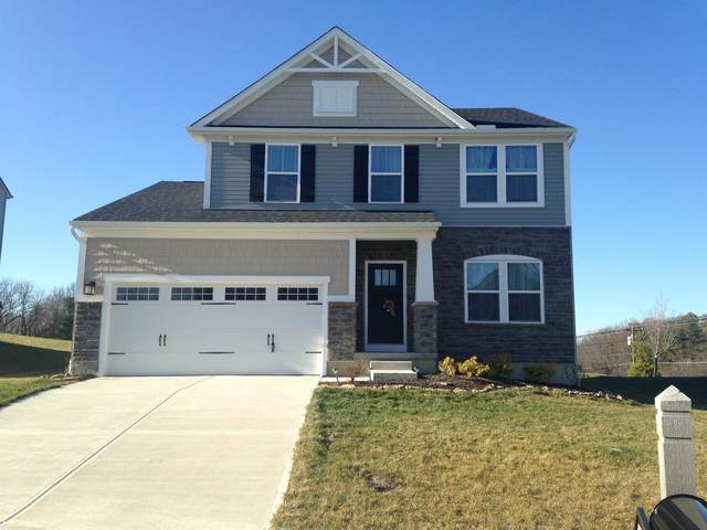 8173 Valley Crossing Drive, Colerain Twp, OH 45247 (#1670402) :: The Chabris Group