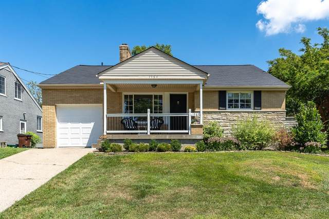 1767 Robinway Drive, Anderson Twp, OH 45230 (#1670407) :: The Chabris Group