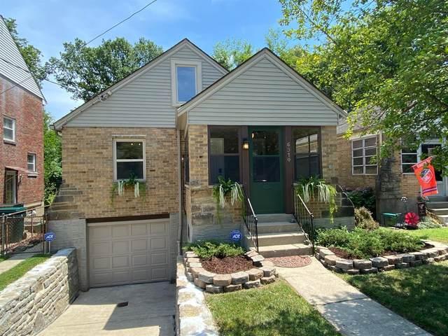 6314 Fairhurst Avenue, Cincinnati, OH 45213 (#1670420) :: Century 21 Thacker & Associates, Inc.