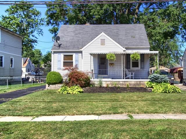 7177 Maryland Avenue, Deer Park, OH 45236 (#1670426) :: Century 21 Thacker & Associates, Inc.