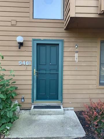 9481 Hunters Creek Drive, Blue Ash, OH 45242 (#1670435) :: Century 21 Thacker & Associates, Inc.
