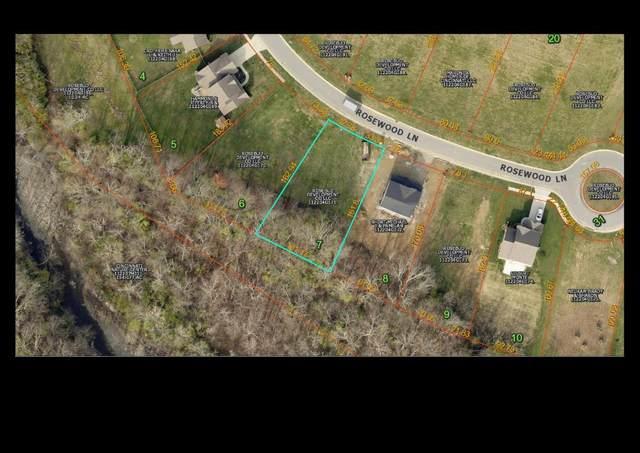 6582 Rosewood Lane #7, Goshen Twp, OH 45122 (#1670442) :: The Chabris Group