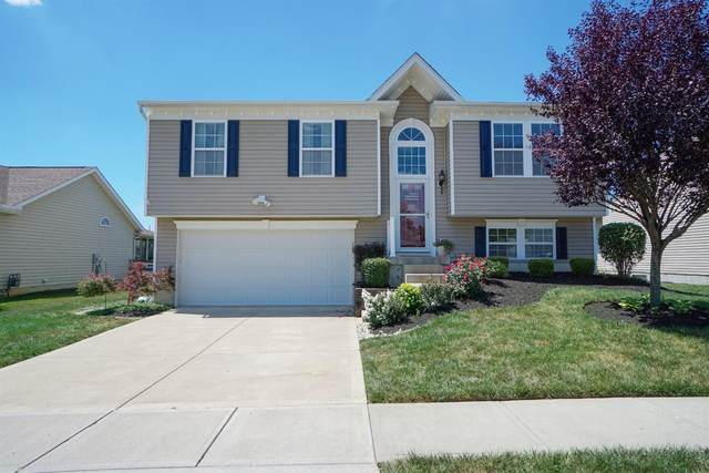 1105 Linford Circle, Hamilton Twp, OH 45039 (#1670467) :: The Chabris Group
