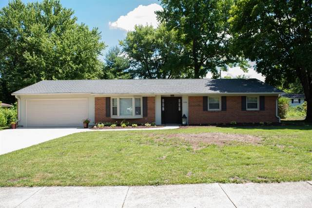 1205 Dana Drive, Oxford, OH 45056 (#1670505) :: The Chabris Group