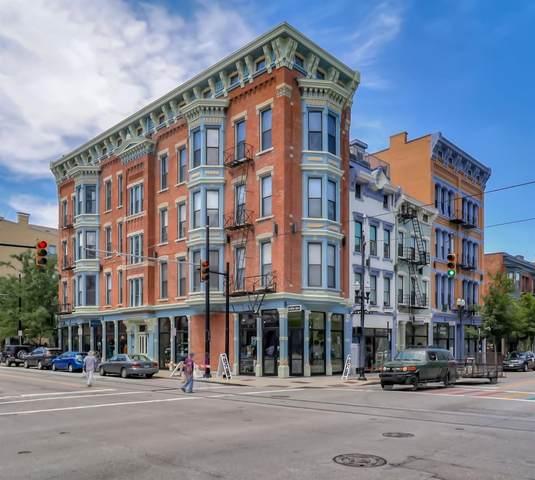 1207 Vine Street I, Cincinnati, OH 45202 (MLS #1670515) :: Apex Group