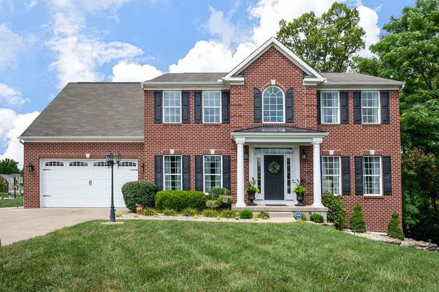 5315 Oakcrest Court, Miami Twp, OH 45150 (#1670552) :: The Chabris Group