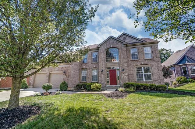 10083 Thoroughbred Lane, Springfield Twp., OH 45231 (#1670565) :: The Chabris Group