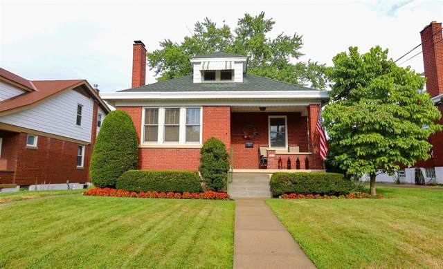 3865 Meyerfeld Avenue, Cheviot, OH 45211 (#1670575) :: Century 21 Thacker & Associates, Inc.