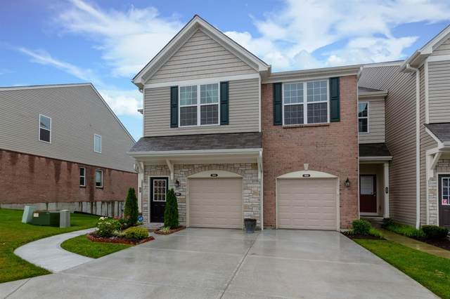 984 Misty Stream Drive, Springfield Twp., OH 45231 (#1670598) :: The Chabris Group