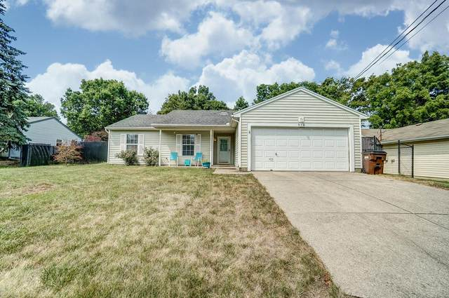 370 Woodsdale Drive, Monroe, OH 45050 (#1670604) :: Century 21 Thacker & Associates, Inc.