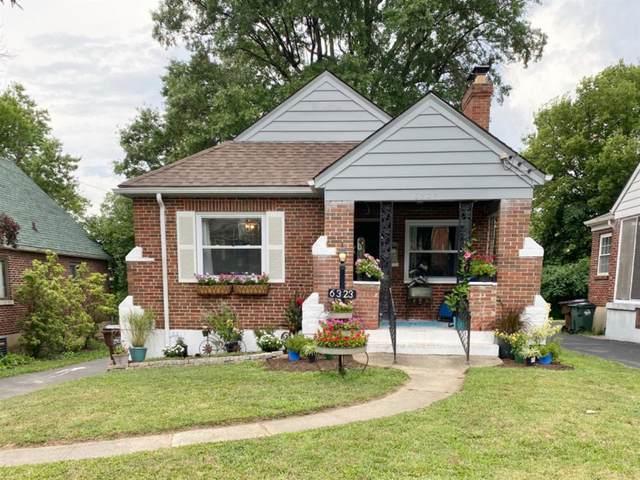 6323 Hammel Avenue, Golf Manor, OH 45237 (#1670610) :: Century 21 Thacker & Associates, Inc.