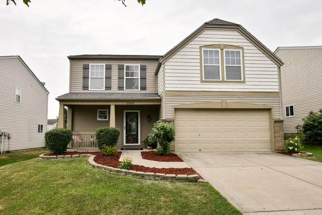 5564 Windsor Court, South Lebanon, OH 45065 (#1670647) :: The Chabris Group
