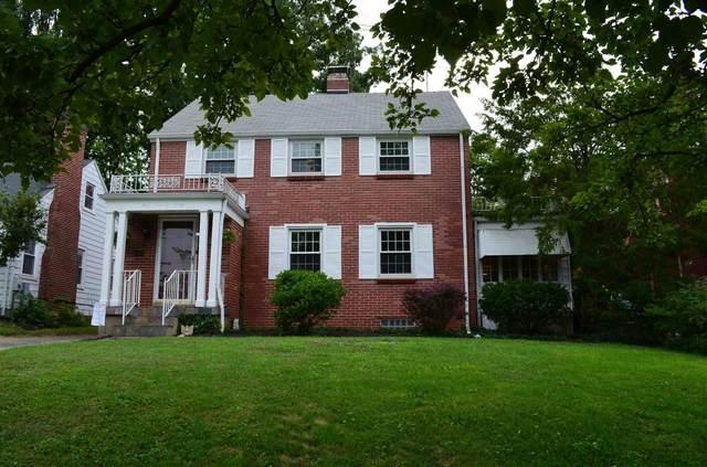 530 Emerson Avenue, Hamilton, OH 45013 (MLS #1670651) :: Apex Group