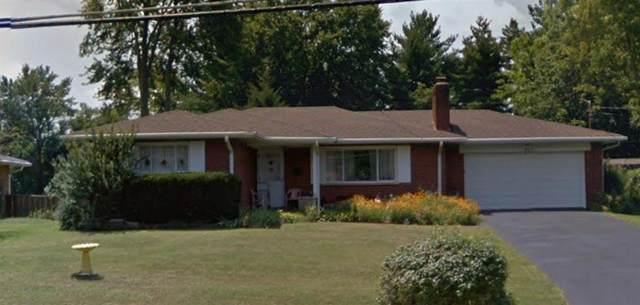 5051 Donjoy Drive, Blue Ash, OH 45242 (#1670653) :: Century 21 Thacker & Associates, Inc.