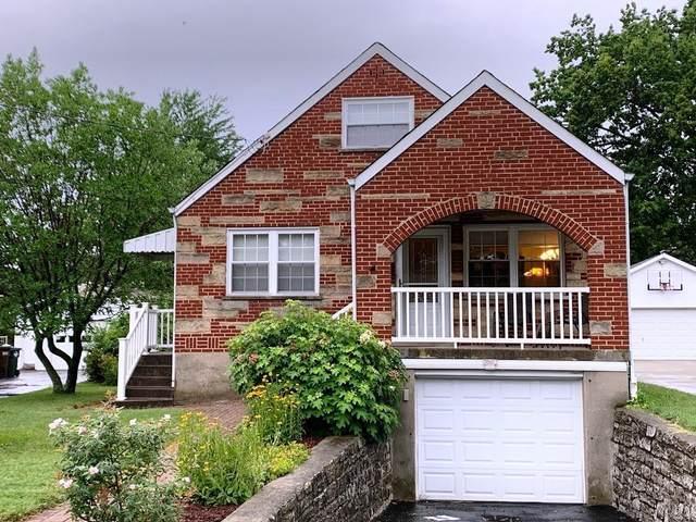 9471 West Avenue, Blue Ash, OH 45242 (#1670665) :: Century 21 Thacker & Associates, Inc.