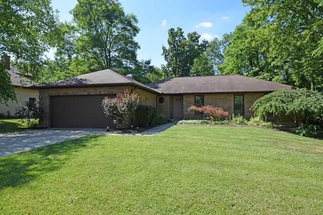 1487 Jonquilmeadow Drive, Forest Park, OH 45240 (#1670671) :: Century 21 Thacker & Associates, Inc.
