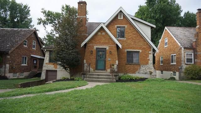 5157 Ralph Avenue, Green Twp, OH 45238 (#1670680) :: Century 21 Thacker & Associates, Inc.