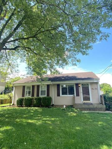 110 Forest Glen Drive, Middletown, OH 45042 (#1670688) :: Century 21 Thacker & Associates, Inc.