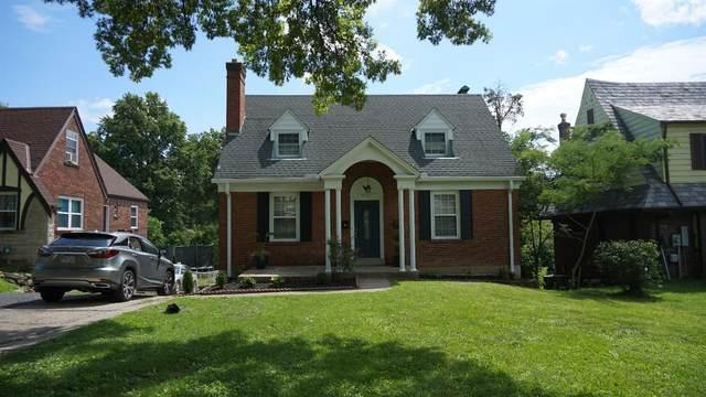 1404 Covedale Avenue, Cincinnati, OH 45238 (#1670691) :: Century 21 Thacker & Associates, Inc.