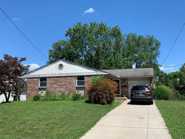 12082 Spalding Drive, Colerain Twp, OH 45231 (#1670710) :: The Chabris Group