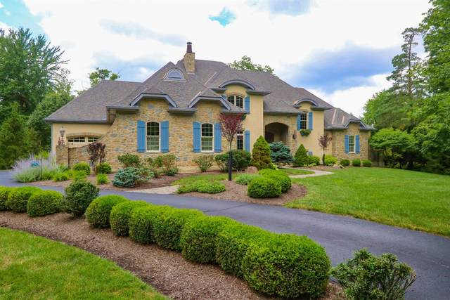 6625 Tupelo Lane, Indian Hill, OH 45243 (MLS #1670723) :: Apex Group