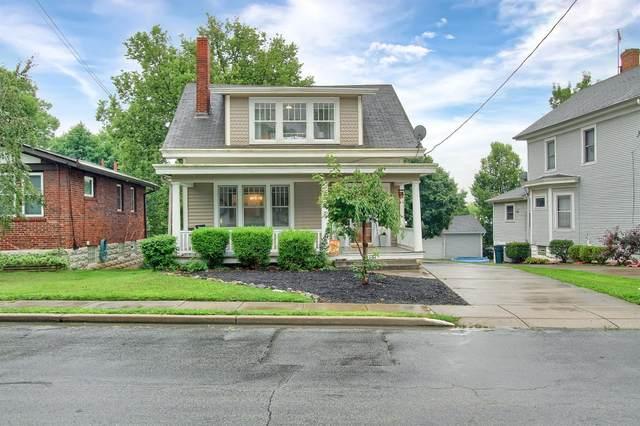 3131 Troy Avenue, Cincinnati, OH 45213 (#1670730) :: Century 21 Thacker & Associates, Inc.