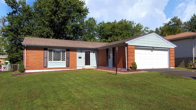 11681 Hinkley Drive, Forest Park, OH 45240 (#1670731) :: Century 21 Thacker & Associates, Inc.