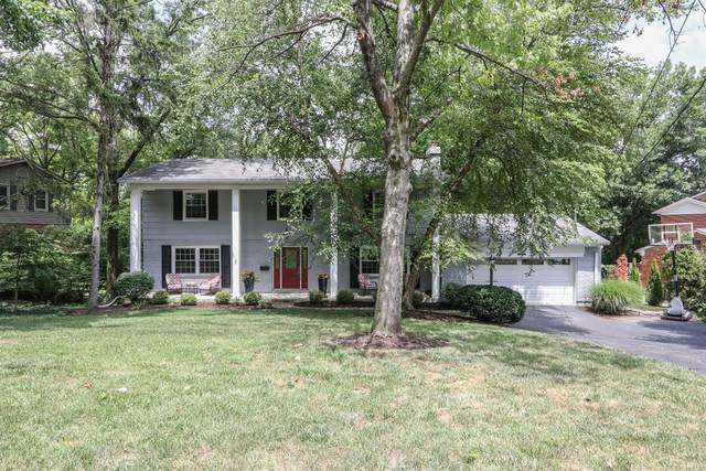 1229 Sweetwater Drive, Wyoming, OH 45215 (#1670739) :: The Chabris Group