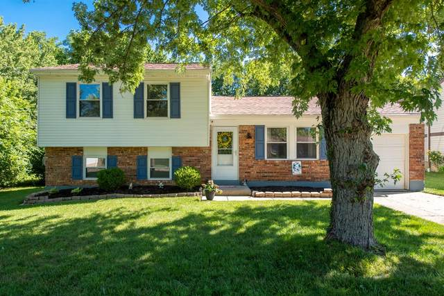 1504 Forester Drive, Springfield Twp., OH 45240 (#1670742) :: Century 21 Thacker & Associates, Inc.