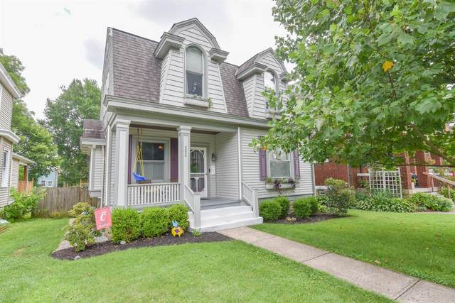 3934 Elsmere Avenue, Norwood, OH 45212 (#1670743) :: The Chabris Group