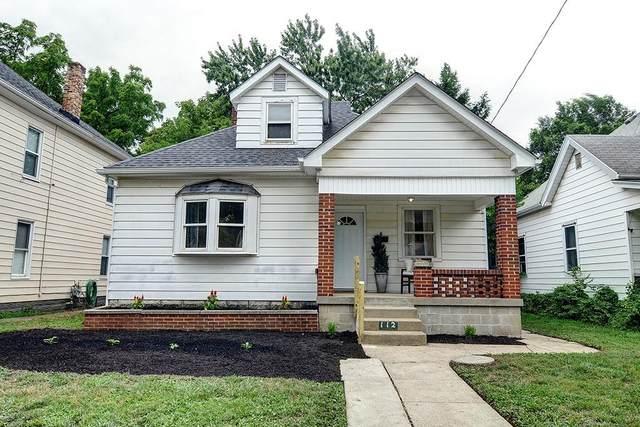 112 Shafor Street, Middletown, OH 45042 (#1670758) :: Century 21 Thacker & Associates, Inc.