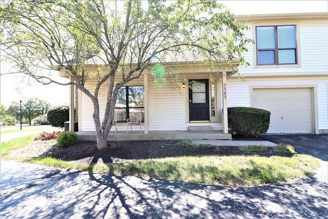 5385 Country Ridge Drive, Mason, OH 45040 (#1670770) :: Century 21 Thacker & Associates, Inc.