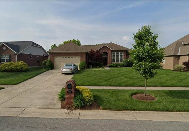 4285 North Shore Drive, West Chester, OH 45069 (#1670777) :: Century 21 Thacker & Associates, Inc.