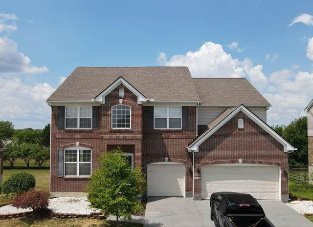 8081 Vegas Court, West Chester, OH 45069 (MLS #1670779) :: Apex Group