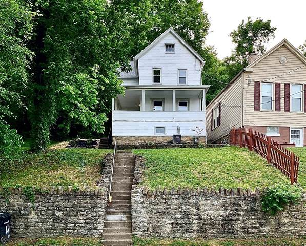 4530 Eastern Avenue, Cincinnati, OH 45226 (#1670788) :: The Chabris Group