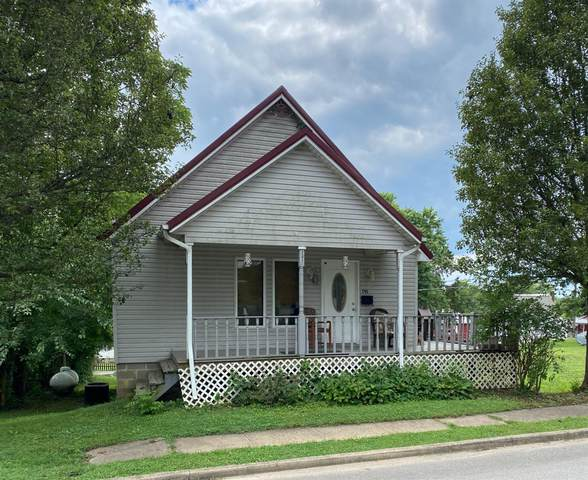 141 Vine Street, Peebles, OH 45660 (#1670789) :: Century 21 Thacker & Associates, Inc.