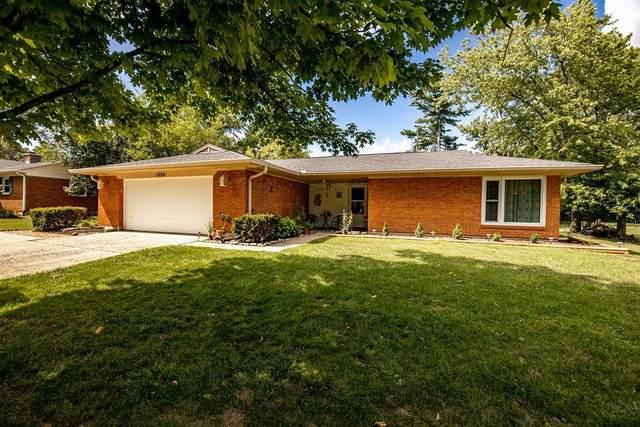 1328 Dana Drive, Oxford, OH 45056 (#1670800) :: The Chabris Group