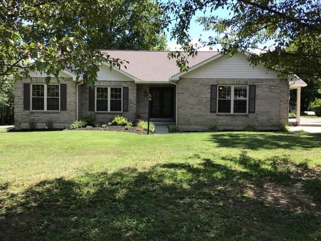 3139 Dogwood Court, Deerfield Twp., OH 45140 (#1670805) :: Century 21 Thacker & Associates, Inc.